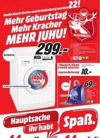 MediaMarkt Hauptsache ihr habt Spaß Oktober 2015 KW42
