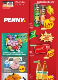 PENNY-MARKT Erstmal zu Penny Oktober 2015 KW43 2