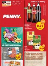 PENNY-MARKT Erstmal zu Penny Oktober 2015 KW44 4
