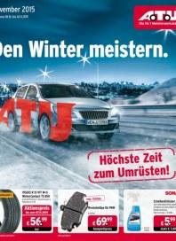 A.T.U Auto Teile Unger Den Winter meistern Oktober 2015 KW44 1