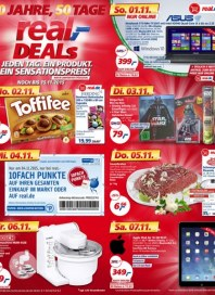 real,- real,- Deals November 2015 KW45