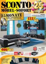 Sconto Möbel-Sofort November 2015 KW45