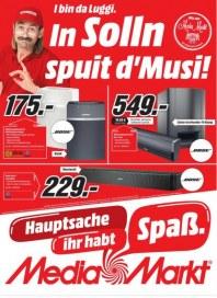MediaMarkt Hauptsache ihr habt Spaß November 2015 KW45