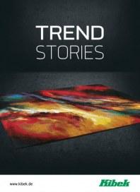 Teppich Kibek Trend Stories November 2015 KW45