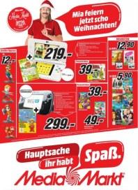 MediaMarkt Hauptsache ihr habt Spaß November 2015 KW45 5