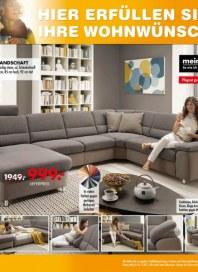 Möbel Kraft Hier erfüllen sich Ihre Wohnwünsche November 2015 KW45