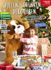 real,- Spielen, schenken, dekorieren November 2015 KW46