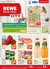 Rewe REWE City November 2015 KW46 2