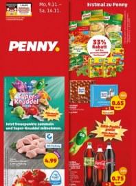 PENNY-MARKT Erstmal zu Penny November 2015 KW46 2