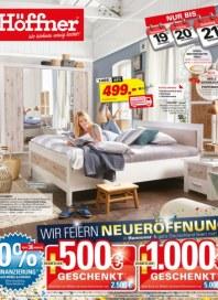 Höffner Höffner ... Wo Wohnen wenig kostet November 2015 KW46 3