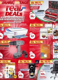 real,- real,- Deals November 2015 KW46 1