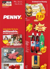 PENNY-MARKT Erstmal zu Penny November 2015 KW47 6