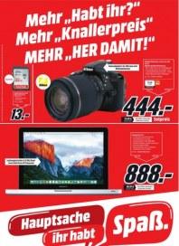 MediaMarkt Hauptsache ihr habt Spaß November 2015 KW46 20
