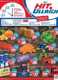 Ullrich Verbrauchermarkt Aktuelle Angebote November 2015 KW47 2