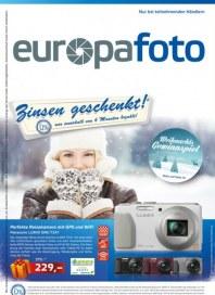 Europafoto Zinsen geschenkt November 2015 KW47