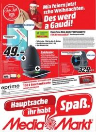 MediaMarkt Hauptsache ihr habt Spaß November 2015 KW47 25