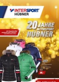Intersport 20 Jahre Intersport Hübner November 2015 KW48