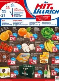 Ullrich Verbrauchermarkt Aktuelle Angebote Dezember 2015 KW50