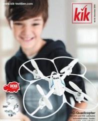 "Prospekte KiK ""Sympatisch, clever, gut"" Angebote Februar 2018 KW08"