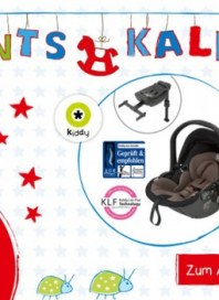 BabyOne Gewinn vom 10. Dezember Dezember 2015 KW50