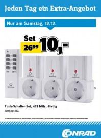 Conrad Electronic Jeden Tag ein Extra-Angebot Dezember 2015 KW50 4