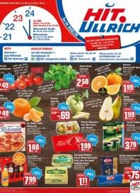 Ullrich Verbrauchermarkt Aktuelle Angebote Dezember 2015 KW51 1