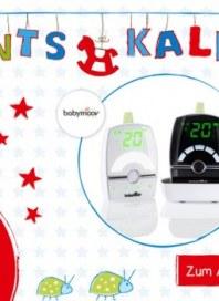 BabyOne Gewinn vom 20. Dezember Dezember 2015 KW51