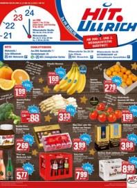 Ullrich Verbrauchermarkt Aktuelle Angebote Dezember 2015 KW52 2