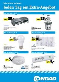 Conrad Electronic Jeden Tag ein Extra-Angebot Dezember 2015 KW52 6