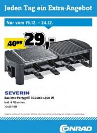 Conrad Electronic Jeden Tag ein Extra-Angebot Dezember 2015 KW52 5