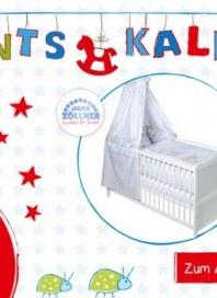 BabyOne Gewinn vom 21. Dezember Dezember 2015 KW52