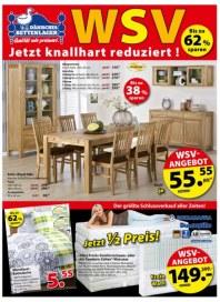 Dänisches Bettenlager Jetzt knallhart reduziert Januar 2016 KW01