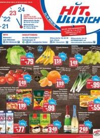 Ullrich Verbrauchermarkt Aktuelle Angebote Februar 2016 KW05