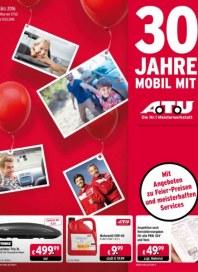 A.T.U Auto Teile Unger Mit Angeboten zu Feier-Preisen und meisterhaften Serveice Februar 2016 KW08
