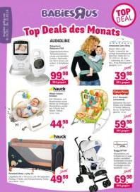 Toys''R''Us Top Deal des Monats März 2016 KW09