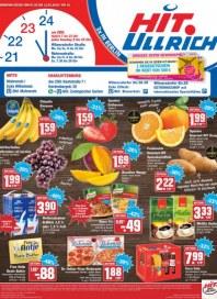 Ullrich Verbrauchermarkt Aktuelle Angebote März 2016 KW10