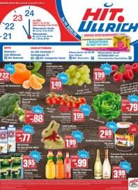 Ullrich Verbrauchermarkt Aktuelle Angebote März 2016 KW11 1