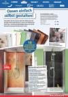 Prospekte Bauhaus Wenn's gut werden muss. Angebote-Seite33
