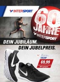 Intersport 60 Jahre INTERSPORT März 2016 KW11