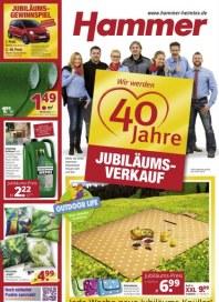 Hammer Jubiläums - Verkauf März 2016 KW13 4