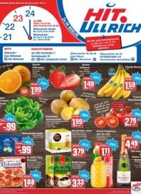 Ullrich Verbrauchermarkt Aktuelle Angebote April 2016 KW14