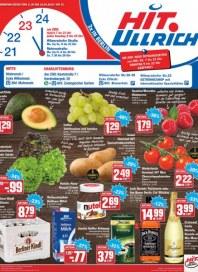 Ullrich Verbrauchermarkt Aktuelle Angebote April 2016 KW15 1