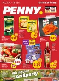 PENNY-MARKT Erstmal zu Penny April 2016 KW16 8