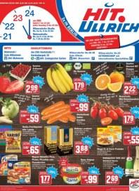 Ullrich Verbrauchermarkt Aktuelle Angebote April 2016 KW16 2