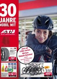A.T.U Auto Teile Unger 30 Jahre mobil mit A.T.U April 2016 KW17 1