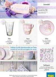 Tedi GmbH & Co. KG Lavendel Mai 2016 KW18