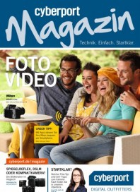 Cyberport Magazin Mai 2016 KW18