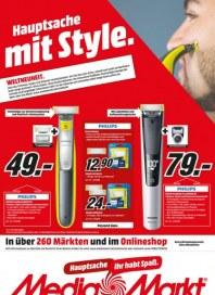 MediaMarkt Hauptsache mit Style Mai 2016 KW19