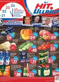 Ullrich Verbrauchermarkt Aktuelle Angebote Juni 2016 KW23