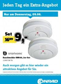 Conrad Electronic Jeden Tag ein Extra-Angebot Juni 2016 KW23 3